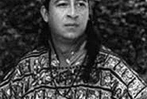 Sciamano Quetzasha